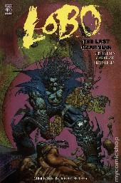 Lobo (1990) -INT- Lobo: The last Czarnian