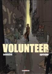 Volunteer -1- Volunteer - 1