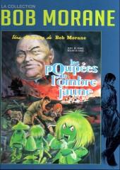 Bob Morane 11 (La collection - Altaya) -6- Les Poupées de l'Ombre Jaune