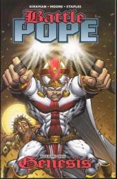 Battle Pope (2005) -INT01- Genesis