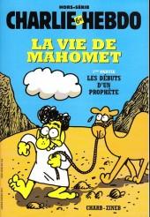 La vie de Mahomet -1- Les débuts d'un prophète