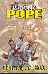 Battle Pope (2005) -INT04- Wrath of God