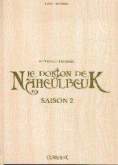Le donjon de Naheulbeuk -INT2- Saison 2