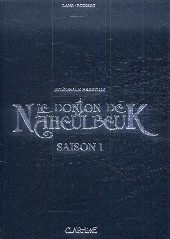 Le donjon de Naheulbeuk -INT1- Saison 1