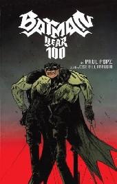 Batman: Year 100 (2006) -INT- Batman Year 100
