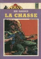 Raid -4- La Chasse