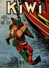 Kiwi -276- Vengeance Diabolique