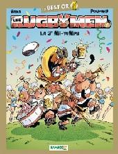 Les rugbymen -BO1- La 3e Mi-temps