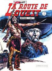 La route de l'Ouest -51- La grande victoire de Sitting Bull