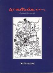 (AUT) Wasterlain - Complément à la monographie