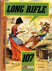 Long Rifle -107- Le royaume des perdus