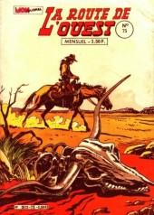 La route de l'Ouest -75- Le trou dans le mur