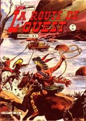 La route de l'Ouest -83- La traîtrise de Lassiter