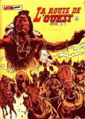 La route de l'Ouest -80- La grande course