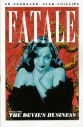 Fatale (2012) -INT2- The Devil's Business