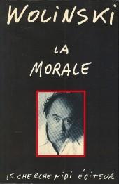 (AUT) Wolinski -12- La morale