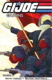 G.I. Joe: Origins -INT05- Volume 5
