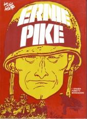 Ernie Pike (en italien) - Ernie Pike