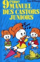 Manuel des Castors Juniors -9- 9ème manuel des Castors Juniors