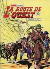 La route de l'Ouest -126- Les fouilleurs de terre