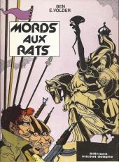 Mords aux rats - Tome TL