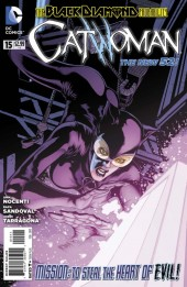 Catwoman (2011) -15- In the zone