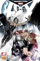 Avengers vs X-Men -3- AVX 3/6