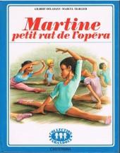 Martine -22a- Martine petit rat de l'opéra