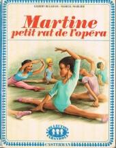 Martine -22- Martine petit rat de l'opéra