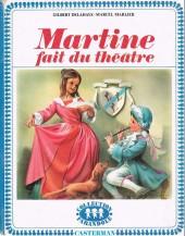 Martine -7- Martine fait du théâtre