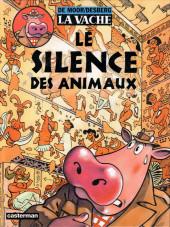 La vache -5- Le silence des animaux