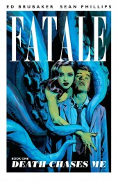 Fatale (2012) -INT1- Death Chases Me