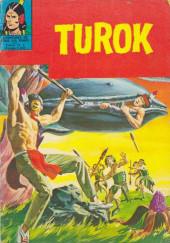 Turok -10- La Terre des plantes