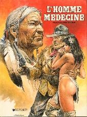 L'homme médecine