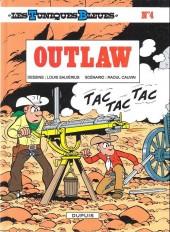 Les tuniques Bleues -4c2008- Outlaw
