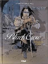 Black Crow -4- La Conspiration de Satan