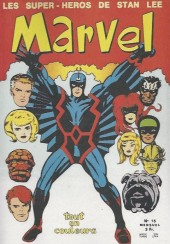 Marvel (édition pirate)
