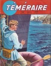 Téméraire (1re série) -43- Tomic dans le fjord bloqué