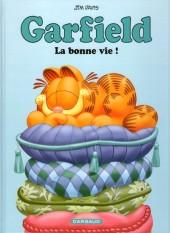 Garfield -9Ind2013- La bonne vie !