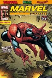 Marvel Universe (Panini - 2012) -5- La guerre des identités