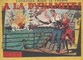 Alain la Foudre (S.A.G.E.) -5- A la dynamite!