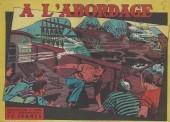 Alain la Foudre (S.A.G.E.) -3- A l'abordage
