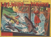 Alain La Foudre (S.A.G.E) -6- La lagune des requins