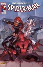 Spider-Man (Marvel France 3e série - 2012) -7- Fins du monde (2/3)