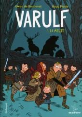 Varulf -1- La meute