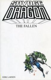 Savage Dragon Vol.2 (The) (Image comics - 1993) -INT03- The Fallen