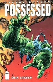 Savage Dragon Vol.2 (The) (Image comics - 1993) -INT04- Possessed
