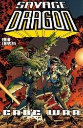 Savage Dragon Vol.2 (The) (Image comics - 1993) -INT06- Gang war