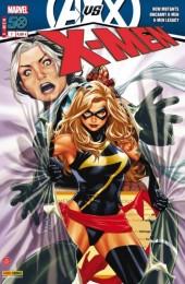 X-Men (Marvel France 3e série - 2012) -7- Le poids de la guerre