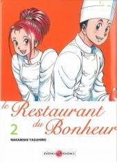 Le restaurant du bonheur -2- Tome 2